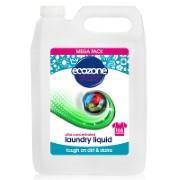 Ecozone Ultra Concentrated Bio Laundry Liquid - Flüssigwaschmittel 5L