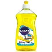 Ecozone Spülmittel Zitrone