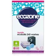 Ecozone Ecoballs 240 mit Aloe Vera