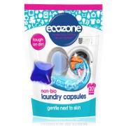 Ecozone Flüssig-Waschmittel-Kapseln