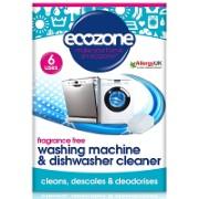 Ecozone - Wasch- und Spülmaschinenentkalker